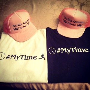 my time gear